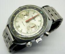 ☭ Poljot Sturmanskie Aviator Chronograph, Cal. 3133, c1980's USSR Airforce Watch