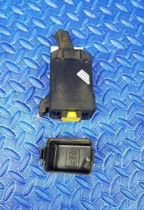 TOYOTA CAMRY LEXUS SLOW BLOW FUSE 60A 60 AMP YELLOW BOX COMPARTMENT ASSEMBLY OEM