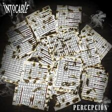 Intocable Percepcion CD New Sealed nuevo