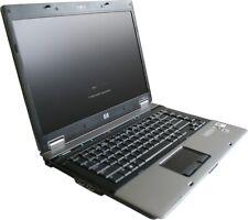 "HP Compaq 6735B 15.4"" AMD Dual Core  4GB RAM 160GB HDD Webcam WINDOWS 7 WIFI DVD"