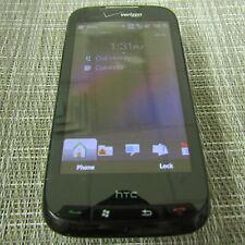 HTC TOUCH 2 - (VERIZON WIRELESS) CLEAN ESN, WORKS, PLEASE READ!! 28771