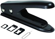 Logilink WZ0026 2-in-1 Sim Card Cutter