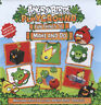 Angry birds playground: Fun things to make and do by Nat Lambert (Paperback /