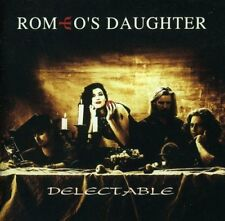 ROMEOS DAUGHTER-Delectable/toller female fronted Melodic-Rock