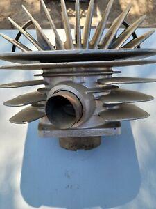 Cz Falta 380 Cz 400 Cylinder Head Jug