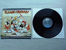 "Flamin Groovies Supersnazz 12"" LP Album 1969 Epic / CBS #BN26487 Rare Import"