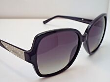 Authentic GUESS GUP2014 BLK-35 Black Grey Gradient Polarized Sunglasses