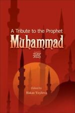 TRIBUTE TO THE PROPHET MUHAMMAD - NEW PAPERBACK BOOK