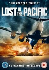 LOST IN THE PACIFIC (DVD) (NEW) (ACTION)