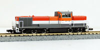 Tomix 2232 JR Diesel Locomotive Type DE10-1000 (Japan Freight Railway) (N scale)