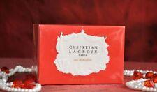 Christian Lacroix Paris Eau de Parfum 75ml EDP Spray Sealed Box Genuine Perfume
