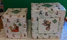 Lot Of 2 Charming Tails # 4023656/ # 4045299 Original Boxes Free Shipping