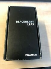 BlackBerry Leap 16GB Unlocked Smartphone  - Black BOXED!