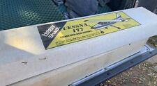 Vintage HOBBY SHACK CESSNA 177 ARF KIT