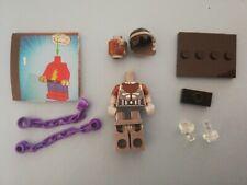 Cyborg DC Super Heroes LEGO Minifigures Series 71026 complete