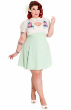 Hell Bunny Synthetic Dresses for Women
