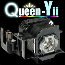 Projector Lamp For Epson MovieMate 30s PowerLite S3 PowerLite Home 20 Bulb Lamp