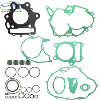 NEW Complete Gasket Kit for Honda TRX300EX TRX300 EX TRX 350 EX 1993-2008 36-04