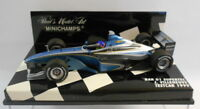 Minichamps F1 1/43 Scale - 430 990120 BAR SUPERTEC 01 J.VILLENEUVE