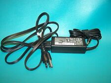 Genuine HP AC Adapter Laptop Charger 603284-001 PA-1650-32 18.5V with powercord