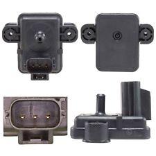 Manifold Absolute Pressure Sensor-VIN: 1 Airtex 5S7322