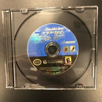 NHL Hitz 2002 20-02 Nintendo Gamecube Disc Only Tested