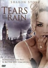 Tears in the Rain (DVD, 2006) LN Rare OOP Out of Print & Hard to Find HTF