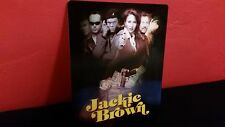 JACKIE BROWN - 3D Lenticular Magnetic Cover / Magnet for Bluray Steelbook
