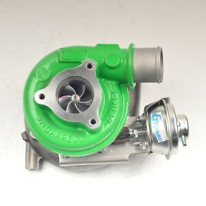 Reconditioned Stage two OEM Garrett Turbo for Nissan Patrol ZD30 3.0L (Exchange)