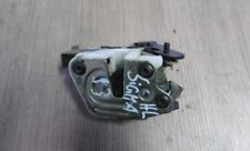 Mitsubishi Sigma Bj.90-96 Door Lock Rear Left