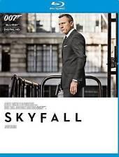 Skyfall (Blu-ray Disc, 2015) NEW