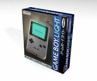 Caja vacia Nintendo Game Boy Light (no incluye la consola) | empty box