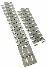 Tag Heuer 2000 Series Stainless Steel Band Brand New Genuine Nos Swiss Made