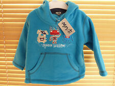 Graphic Hoodie Jumpers & Cardigans (0-24 Months) for Boys