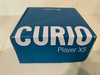 Playnetwork Curio Player X5 Android Cloud Music Streaming Player