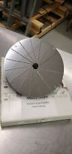 Robot Coupe 28055 Fine Pulping Disk For Cl 50 51525560ultra Gourmet