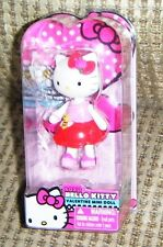 2013 VALENTINE MINI DOLL Hello Kitty Sanrio Blip Toys Mint in Good Package