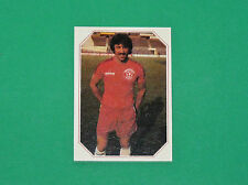 GERARD MIGEON OLYMPIQUE MARSEILLE OM AMERICANA PANINI FOOTBALL 79 1978-1979