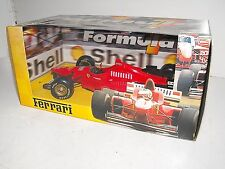 Shell International Ferrari F-310 Formular 1 Diecast Car New And Never Opened