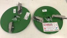Genuine Amazone ZAF Fertiliser Spreader Discs Set For 604 804 1204 R