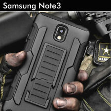 Silicone/Gel/Rubber Mobile Phone Cases, Covers & Skins with Kickstand for Samsung Galaxy Note 3