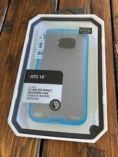 Genuine Incipio HTC 10 Co-Molded impact absorbing case Super RARE Brand NEW