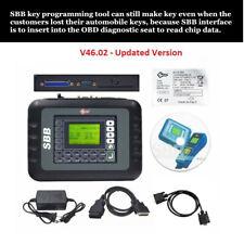 SBB V46.02 Universal Key Programmer Immobilizer System For Multi-Brand Auto Car