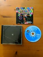 Bust A Move 2 Arcade Edition PLAYSTATION 1 PS1 Boxed + Instructions A6078 K1