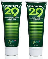Protein 29 Conditioning Hair Groom Clear Gel  2 - 3 oz.