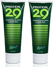 Protein 29 CLEAR GEL HAIR GROOMING CONDITIONER FOR MEN 2 - 3 oz.