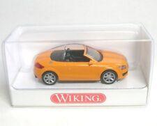 Audi TT Roadster (arancione)