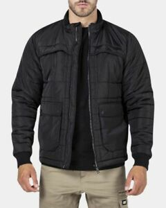 CATERPILLAR CAT terrain water resistant jacket - Black