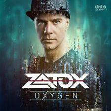 Zatox-OXYGEN 2 CD NEUF