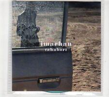 (GT140) Imarhan, Tahabort - 2015 DJ CD